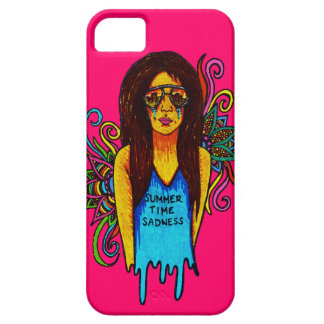 Summertime Sadness iPhone 5 Covers