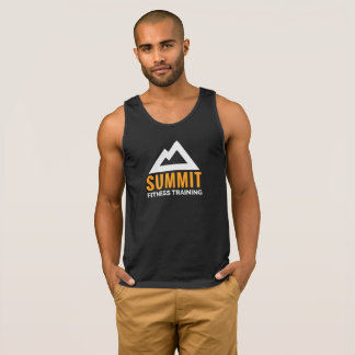 Summit Fitness Training Tank Top