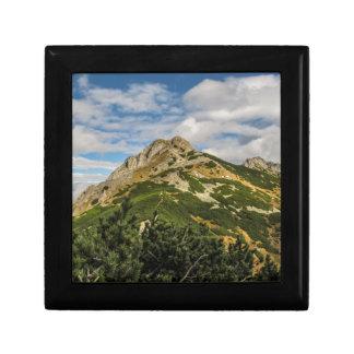 Summit Gift Box