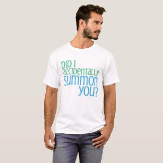 """Summon"" T-Shirt"