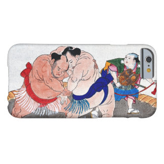Sumo Barely There iPhone 6 Case