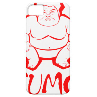 Sumo iPhone 5 Case