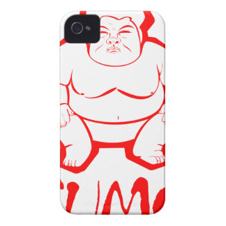 Sumo iPhone 4 Covers