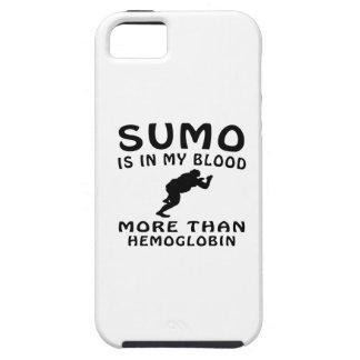 Sumo Design iPhone 5 Cover