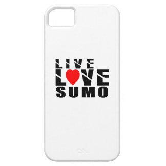 SUMO Designs iPhone 5 Cover