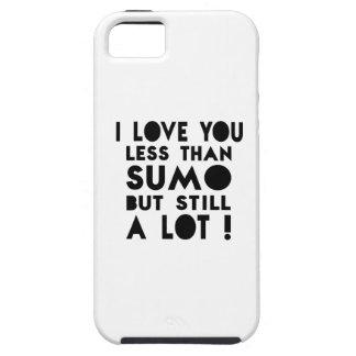Sumo Designs Tough iPhone 5 Case