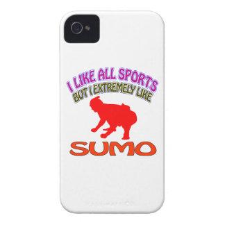 Sumo designs iPhone 4 covers
