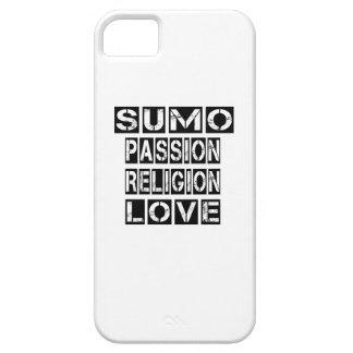 Sumo Designs iPhone 5 Cases