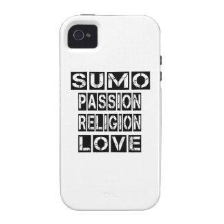 Sumo Designs iPhone 4 Case
