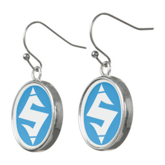 SUMO Drop Earrings