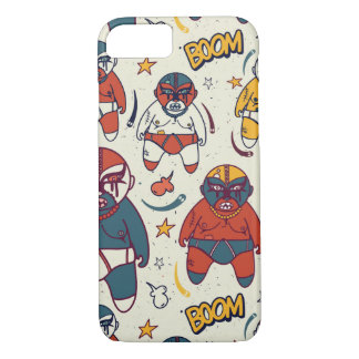 Sumo Fighter – Device Case from LazyGuysStyle