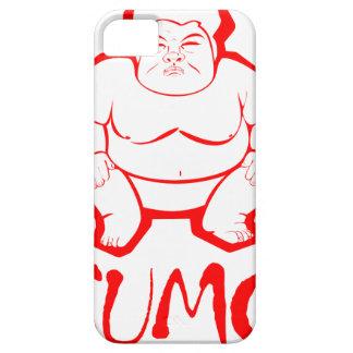 Sumo iPhone 5 Cover