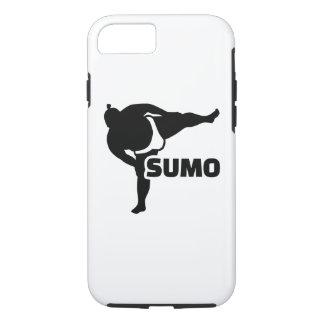 Sumo iPhone 7 Case