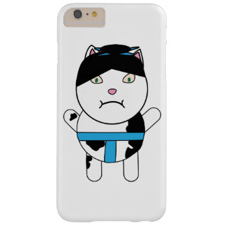 Sumo Kitty Barely There iPhone 6 Plus Case