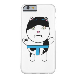 Sumo Kitty Barely There iPhone 6 Case