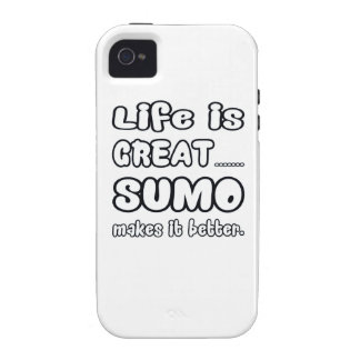 Sumo Makes It Better iPhone 4 Cases