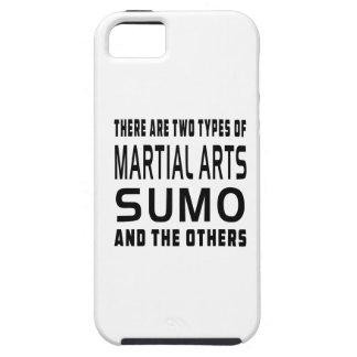 Sumo Martial Arts Designs iPhone 5 Cover