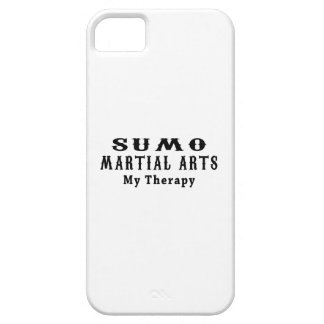Sumo Martial Arts My Therapy iPhone 5 Covers