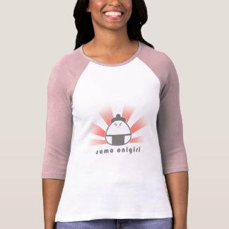 Sumo Onigiri T Shirt