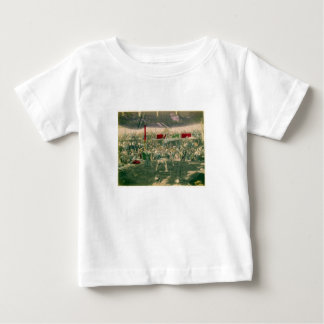 Sumo Photo c. 1890's T-shirts