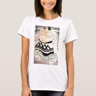 Sumo Wrestler c. 1800's T-Shirt