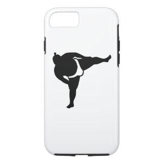 Sumo wrestler iPhone 7 case