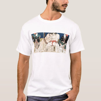 Sumo Wrestling 1860 T-Shirt