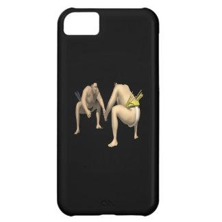 Sumo Wrestling 2 Cover For iPhone 5C