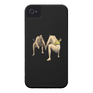 Sumo Wrestling 2 iPhone 4 Covers