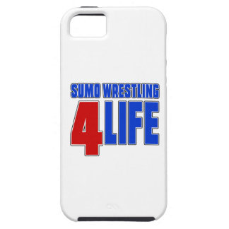 SUMO WRESTLING 4 LIEE iPhone 5 COVER