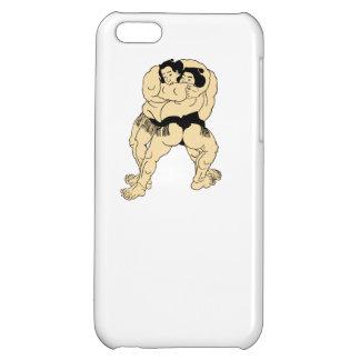 Sumo Wrestling Case For iPhone 5C