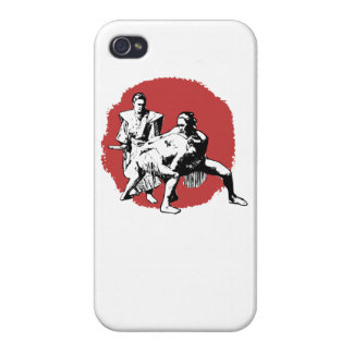 Sumo Wrestling Covers For iPhone 4