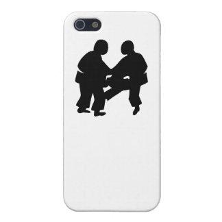 Sumo Wrestling Case For iPhone 5