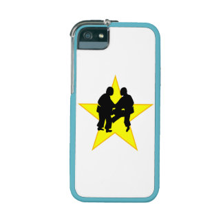 Sumo Wrestling Star Case For iPhone 5