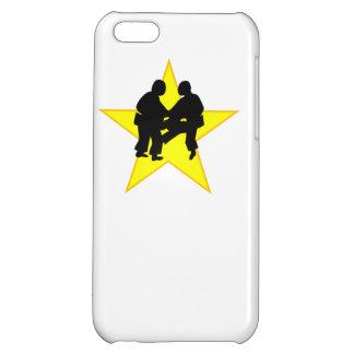 Sumo Wrestling Star iPhone 5C Case