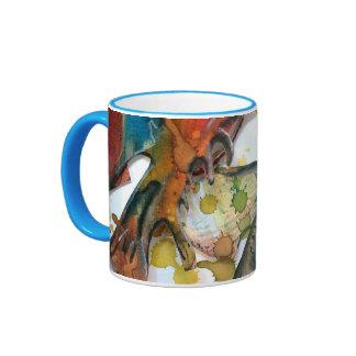 'Sums' Ringer Coffee Mug