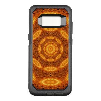 Sun Alchemey OtterBox Commuter Samsung Galaxy S8 Case