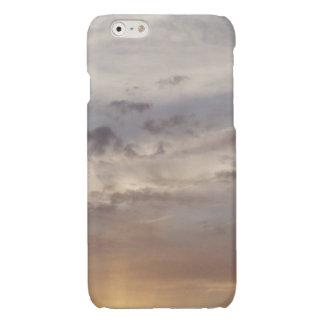 Sun and Clouds iPhone 6 Plus Case