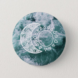 Sun and Moon button