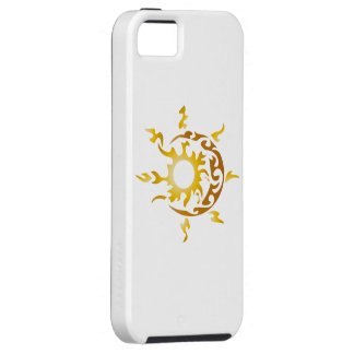 sun and moon case for the iPhone 5