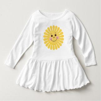 Sun and Moon Dress