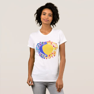 Sun and Moon Shirt