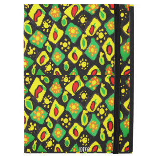 """Sun and peppers iPad pro 12.9"""" case"""