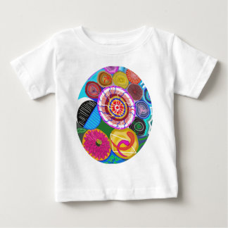 SUN and Planets - Art by Navin Joshi Tee Shirt