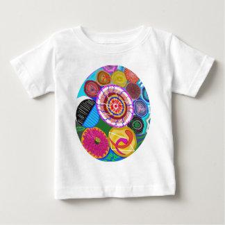 SUN and Planets - Art by Navin Joshi Tee Shirts