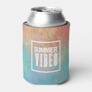 Sun and sea can cooler