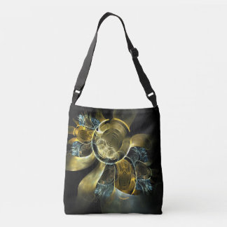 Sun and Water Crossbody Bag