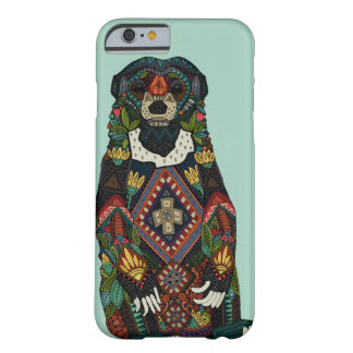 sun bear mint barely there iPhone 6 case