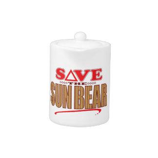 Sun Bear Save