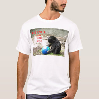 SUN BEARS EARTH DAY T-Shirt